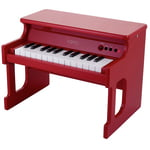 Korg Tiny Piano Red B-Stock