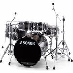 Sonor Select Black Burst Stage S