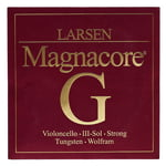 Larsen Magnacore Cello G Strong 4/4