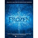 Hal Leonard Frozen Soundtrack PVG