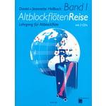 ACM Verlag AltblockflötenReise 1 +CDs