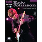 Hal Leonard Eric Johnson Guitar