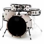 Mapex Mars Studio Shell Set BAW