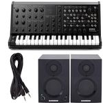 Korg MS-20 mini Speaker Bundle