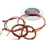 Gut-a-Like Deluxe Double Bass Strings