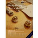 db loops Play Along Blues Vol.4