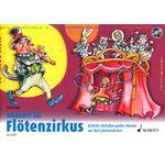 Schott Konzert Im Flötenzirkus