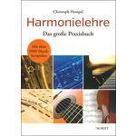 Schott Harmonielehre Praxisbuch