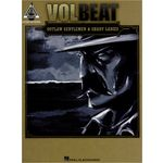 Hal Leonard Volbeat: Outlaw Gentlemen
