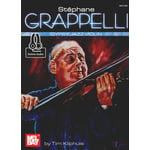 Mel Bay Stephane Grappelli Gypsy Jazz