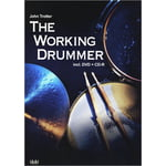 AMA Verlag The Working Drummer EN