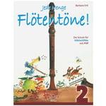 Holzschuh Verlag Jede Menge Flötentöne 2 Alto
