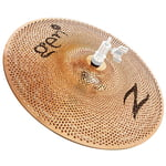 "Zildjian Gen16 Buffed Bronze 14"" Hi-Hat"