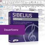 Avid Sibelius Ultimate