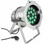 Cameo LED PAR 64 - 18 x 8W RGBW Pol.