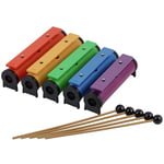 Goldon 11405 Bar Chimes half notes