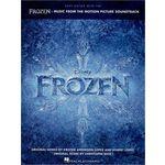 Hal Leonard Frozen (Easy Guitar)