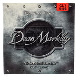 Dean Markley 2508C CL 7 Str. Set. 09-56