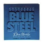Dean Markley DM 2558 A LTHB 7str Blue Steel