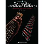 Hal Leonard Connecting Pentatonic Patterns