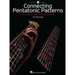 Hal Leonard Connecting Pentatonic Patterns