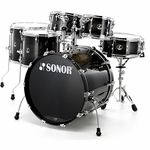 Sonor Hybrid X Special Shell Set TBB