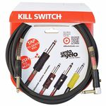 Santo Angelo Killswitch One 25L