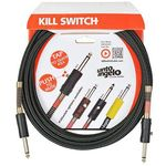 Santo Angelo Killswitch Bass 10