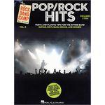 Hal Leonard Rock Band 3 Pop/Rock Hits