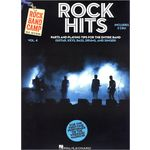 Hal Leonard Rock Band 4 Rock Hits