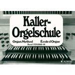 Schott Kaller Orgelschule 1