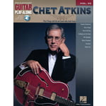 Hal Leonard Chet Atkins Guitar Play-Along