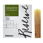DAddario Woodwinds Reserve Alto Saxophone 3.0+