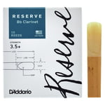 Daddario Woodwinds Reserve Clarinet 3,5+