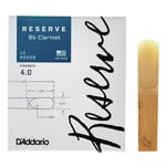 DAddario Woodwinds Reserve Clarinet 4,0