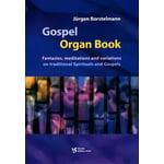 Strube Verlag Gospel Organ Book