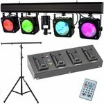 Cameo Multi PAR COB -Lighting Bundle