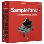 IK Multimedia Sampletank 3 Crossgrade