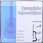 Antonio Pinto Carvalho Cavaquinho Caboverdiano