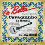 La Bella CA300-B Cavaquinho Brazil
