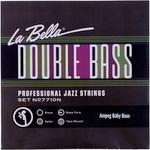 La Bella 7710NBB Baby Bass Strings