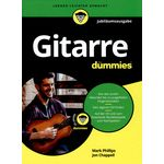 Wiley-Vch Gitarre für Dummies Jubiläum