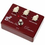 Harley Benton Custom Line DT-5 Distortion