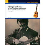 Schott Tárrega For Guitar