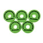 Cympad Chromatics Set Green Ø 40/15mm