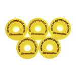Cympad Chromatics Set Yellow Ø40/15mm