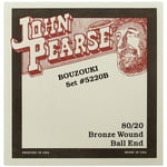 John Pearse 5220B Bouzouki Strings