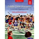 Oxford University Press Fiddle Time Runners