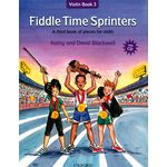 Oxford University Press Fiddle Time Sprinters +CD