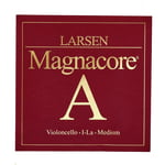 Larsen Magnacore Cello A Medium 4/4